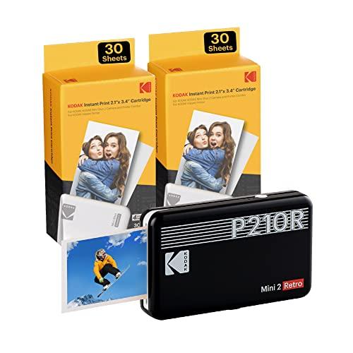 Prinics Co., Ltd. -  Kodak P210 Mini 2