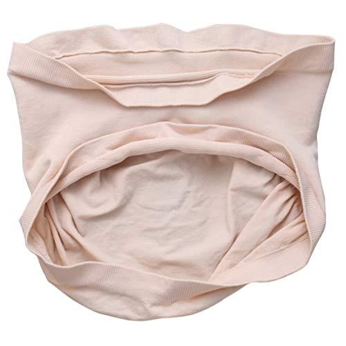KAZOGU Riduzione del Dolore alla Schiena della Culla prenatale della Culla della Cintura di Gravidanza della maternità delle Donne di Cotone Puro