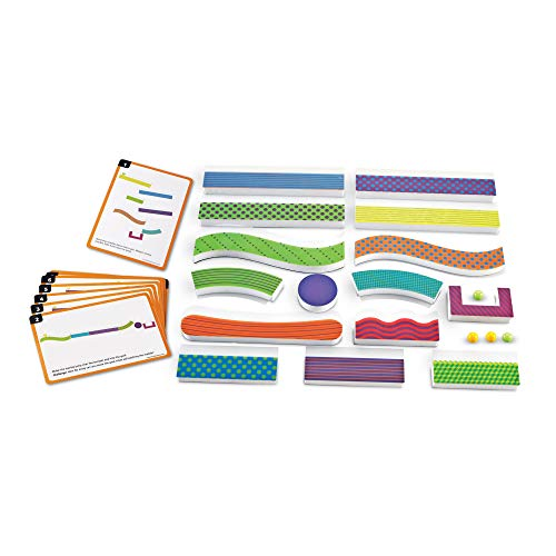 Learning Resources Tumble Trax Magnetic...