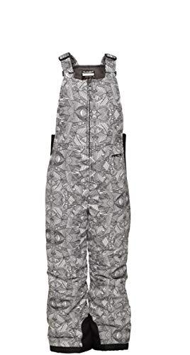 La Mejor Lista de Pantalones y monos para la nieve para Bebé los 5 más buscados. 3