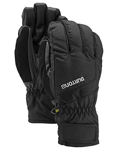 Burton Profile Guantes De Snowboard, Hombre, True Black, XS