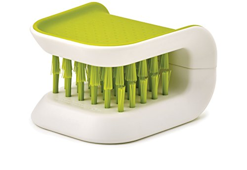 Joseph Joseph BladeBrush Knife and Cutlery Cleaner...
