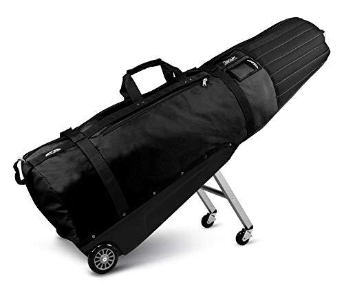 Sun Mountain Clubglider Meridian Travel Bag, Black