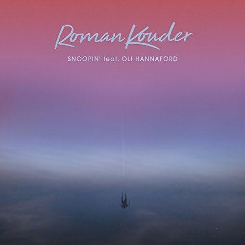 Roman Kouder feat. Oli Hannaford