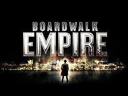 Cover: Boardwalk Empire