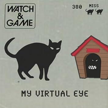 My Virtual Eye - Single