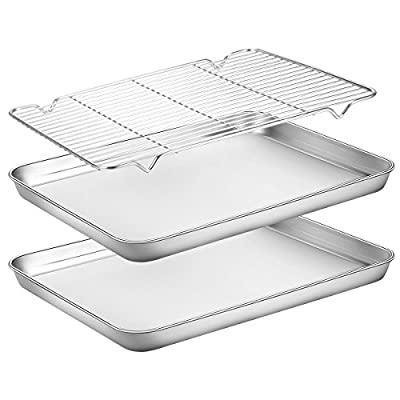 Baking Sheets 2 Pieces