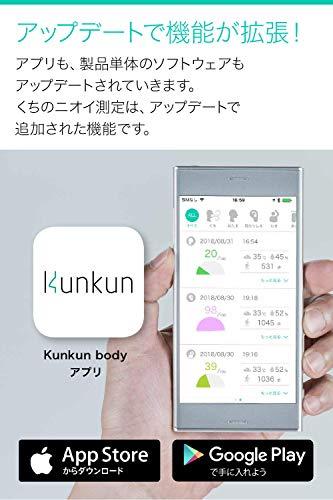 コニカミノルタ『Kunkunbody』