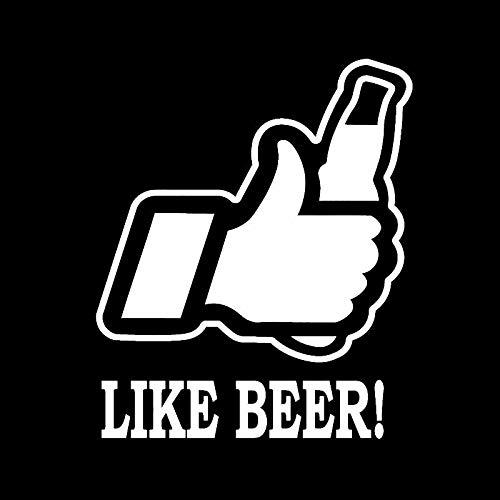 Personalised Name Stickers,Car Decals,Funny Car st Etiqueta 11.6cm X 13.8cm como la Cerveza Coche de Seguridad del Vinilo de Combustible Negro/Plata Personalised Name Stickers,Car Decals,Funny Car s