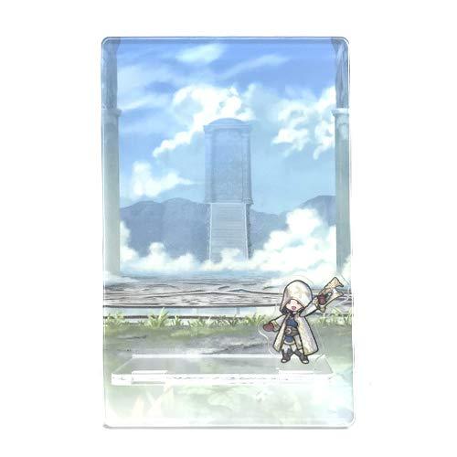 ファイアーエムブレム ヒーローズ アクリルスマートフォンスタンドセット 01. アスク王国