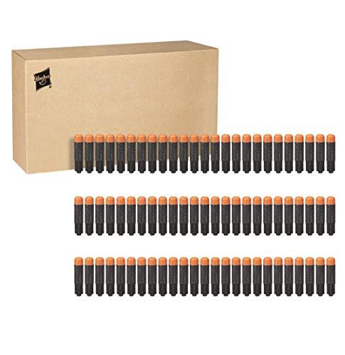 Nerf Ultra 75-Dart Nachfüllpack – der ultimative Nerf Dart Spaß – Nur mit Nerf Ultra Blastern kompatibel