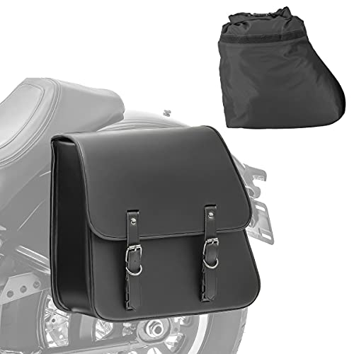 Alforja con Bolsa Interior para Harley Davidson Sportster 883 Superlow TCO