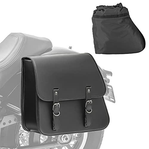 Alforja con Bolsa Interior para Yamaha XV 750/535 / 250 Virago TCO