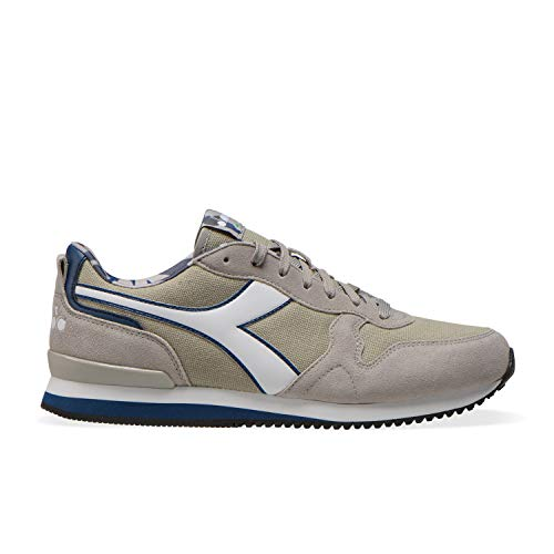 Diadora - Sneakers Olympia Camo per Uomo (EU 41)