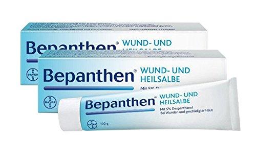 Bepanthen Wund-und Heilsalbe 200 g
