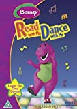 Barney - Read With Me! Dance With Me! [Edizione: Regno Unito] [Edizione: Regno Unito]