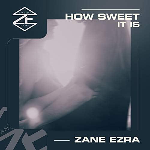 Zane Ezra