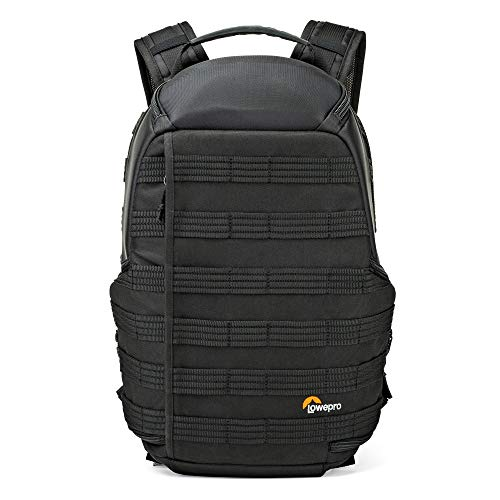 Lowepro ProTactic BP 250 AW - Morral de la cámara, Color Negro