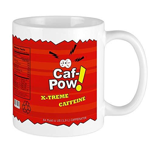 CafePress Mugs Unique Coffee Mug, Coffee Cup