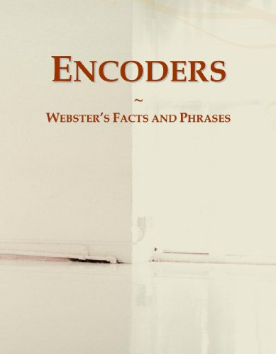 Encoders: Webster's Facts and Phrases
