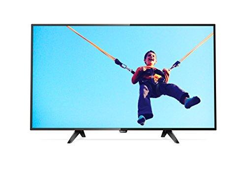 Philips 43PFS5302/12 108cm (43 Zoll) LED-Fernseher (Full HD, Smart TV)