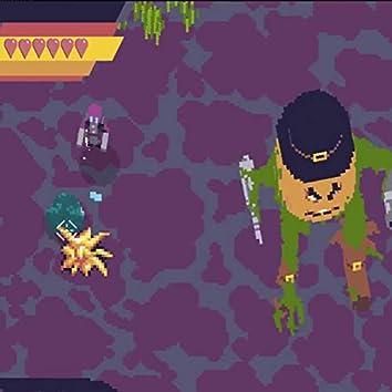 Arcade Shooter (Orginal Game Soundtrack)