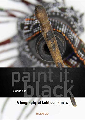 Paint it, Black: A biography of kohl containers