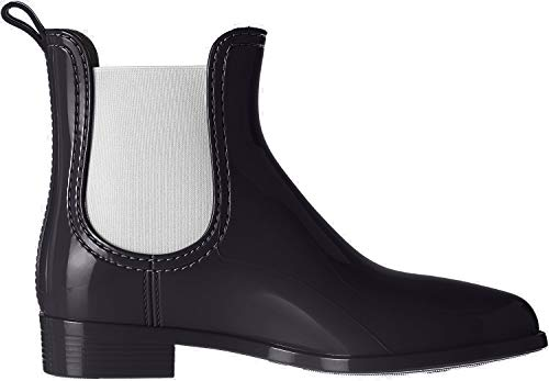 Lemon Jelly Damen Pisa Chelsea Boots, Schwarz (Black 33), 41 EU
