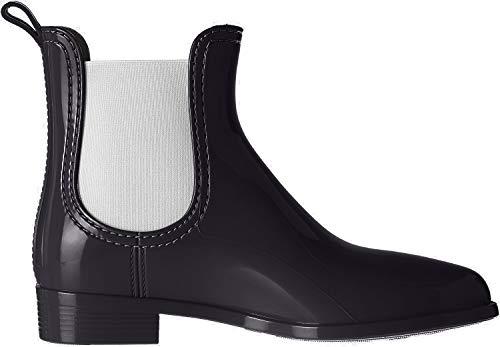 Lemon Jelly Damen Pisa Chelsea Boots, Schwarz (Black 33), 41 EU