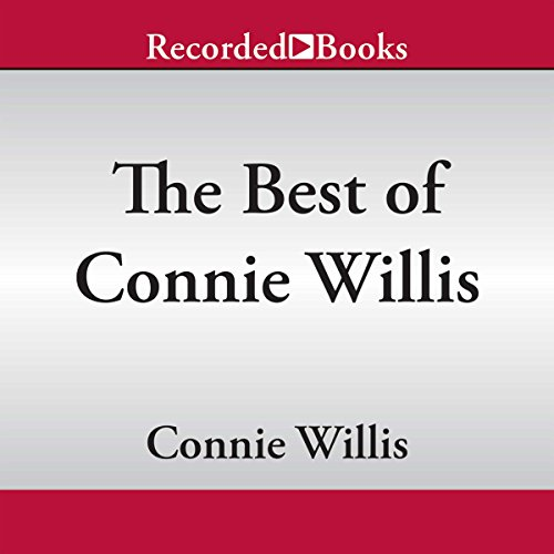 Couverture de The Best of Connie Willis
