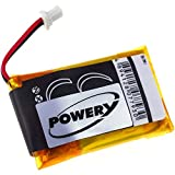 Akku für Sony DR-BT21G, 3,7V, Li-Polymer