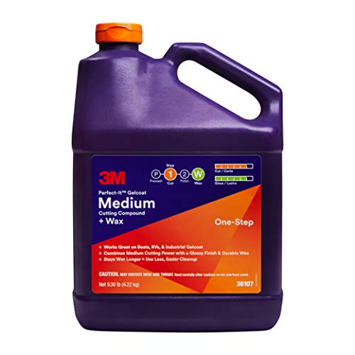 Best 3m polishing and waxing kits review 2021 - Top Pick