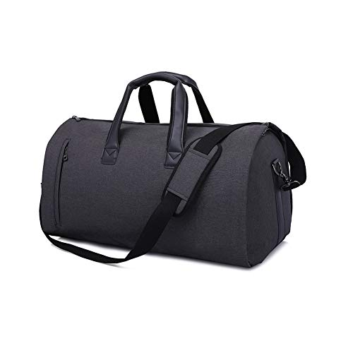 LIYAN Suit Bag Travel Bag Draagtas Draagtas Hangende koffer Suit Reistassen Waterdichte grote capaciteit Suit Reistas