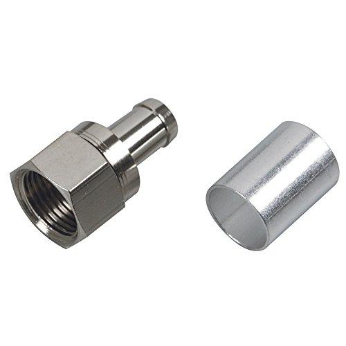 Hirschmann rh-kof012/B – coaxiale stekker