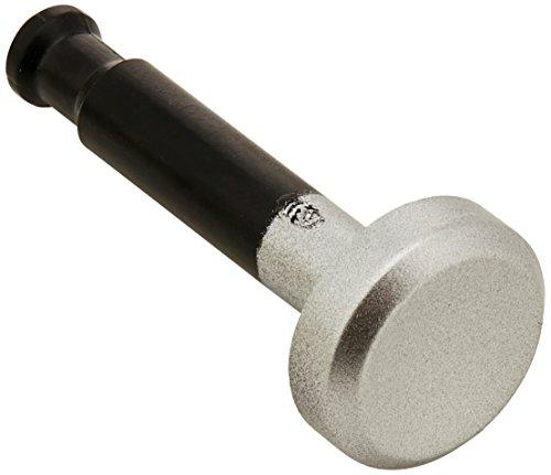 Cannon Hotpoint Ofen Silber Timer Button. Original Teilenummer c00230284