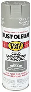 Best rust oleum professional cold galvanizing compound Reviews