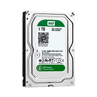 Western Digital WD10EARX Caviar Green (B0053YKMGA) | Amazon price tracker / tracking, Amazon price history charts, Amazon price watches, Amazon price drop alerts
