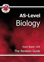 AS Level Biology: Revision Guide - OCR
