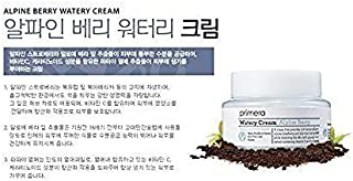 AMOREPACIFIC Primera Alpine Berry Watery Cream , KOREAN COSMETICS, KOREAN BEAUTY