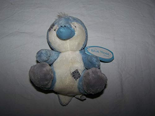 Carte Blanche MiĹ Blue Nose - Pingwin Niebieski Nosek