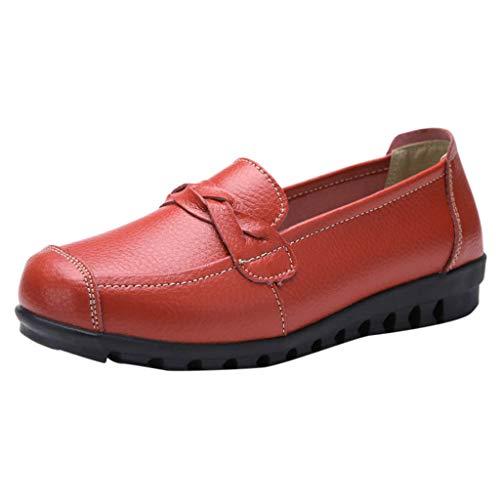 Mocassins Bootschoenen Leren Loafers Vrijetijdsschoenen Vlakke rijden halfschoenen Slippers By Vovotrade