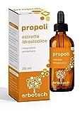 PROPOLI (Propolis) TINTURA MADRE, estratto 100% naturale con conta gocce. Rimedio naturale...