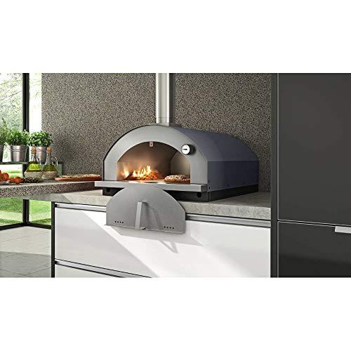 Forno de Pizza a Lenha Metavila Gourmet 601IN Inox SE