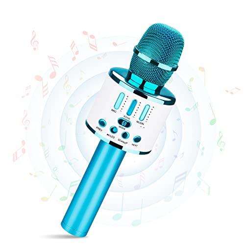 Kriogor -   Karaoke Mikrofon