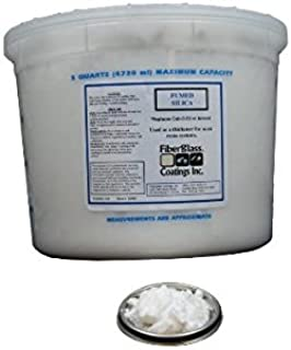 Fumed Silica, Thickener, Compare to Cab-O-SIL, 5 Qt