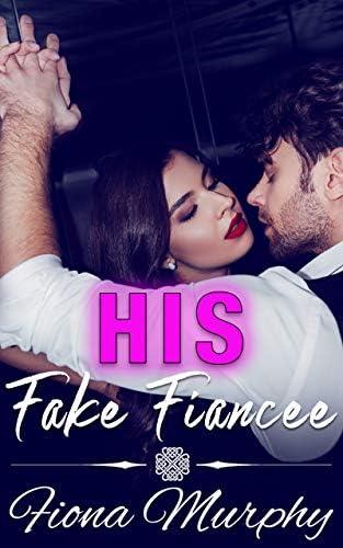 His Fake Fianc e BBW Romance Fake it For Me Book 1 product image