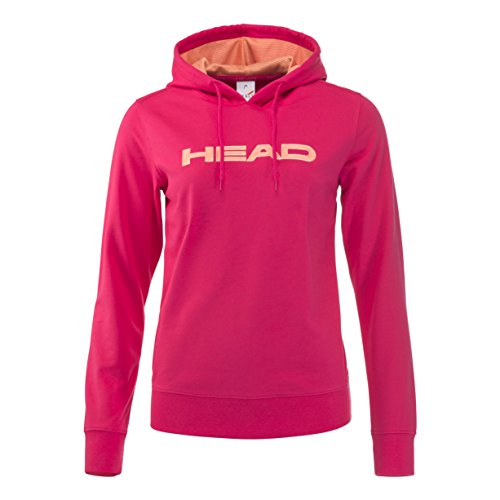 Head 814556 Rosie Hoody W - Cabezal, Color Magenta