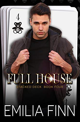 Full House (Stacked Deck Book 4)
