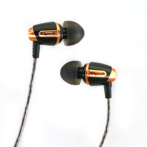 klipsch android earbuds Klipsch Reference S4 In-Ear Headphones (Discontinued by Manufacturer)