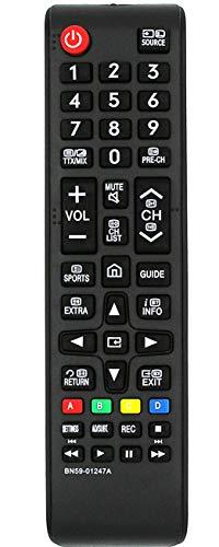 Ersatz Fernbedienung for Samsung TV BN59-01247A | BN5901247A